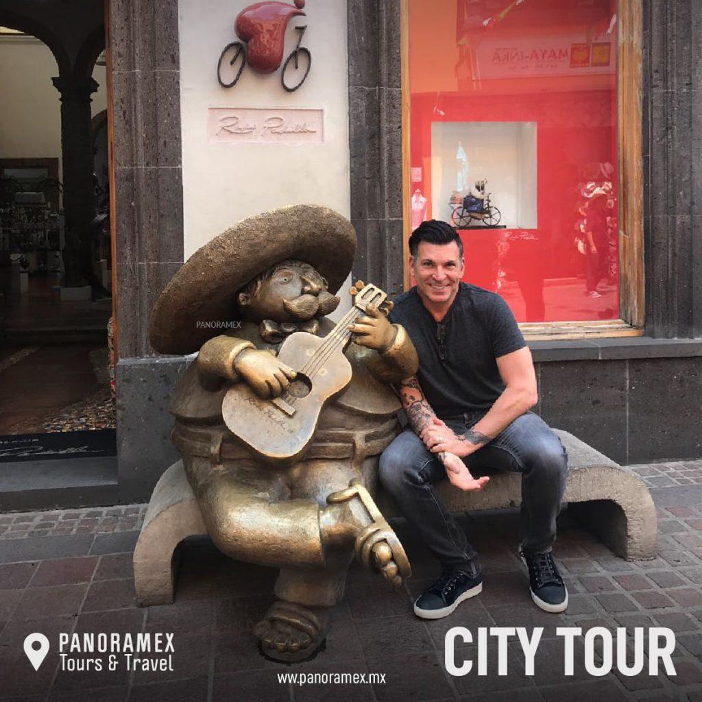 Guadalajara Tlaquepaque y Tonala City Tour